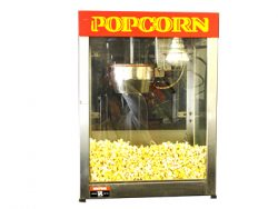 Popcorn-Machine-Table